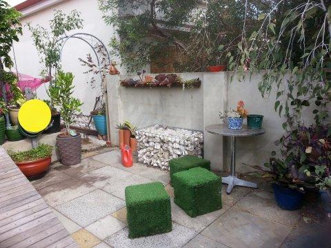 potted garden Fremantle
